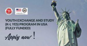 """""""Youth Exchange & Study Programme"""""""