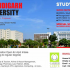 """""""Chandigarh University"""""""