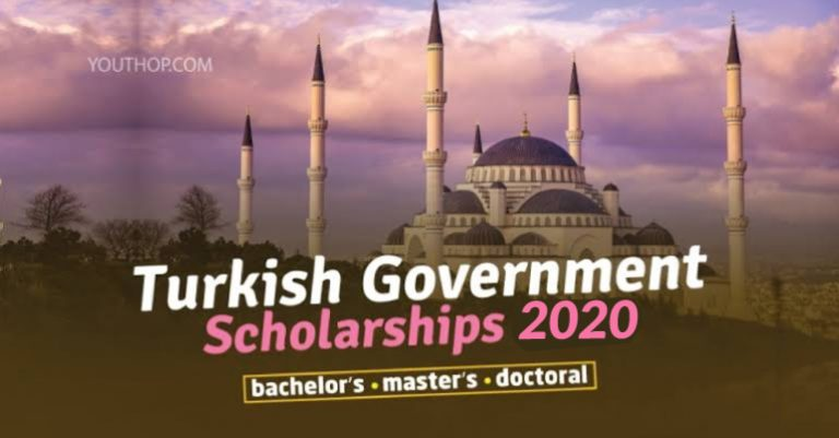 Turkish Government Scholarships 2020 (Full Scholarship)