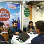 ঢাকায় এসটিসি এডুকেশন এক্সপো ২০২০