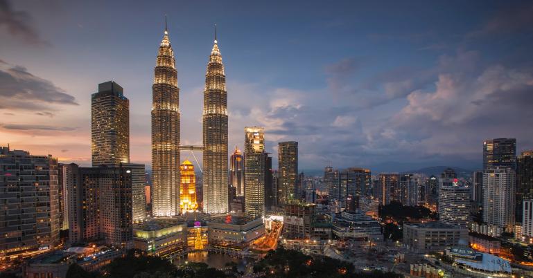 Malaysian Government International Scholarship 2020