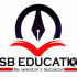 """CSB Education Logo"""