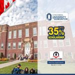 Study in Concordia University of Canada with Scholarships @ CSB Education