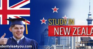 """Study in New Zealand Scholarships"""