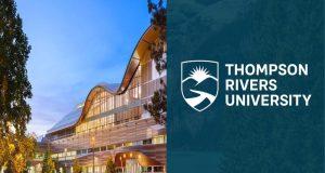 """Thomson Rivers University"""