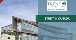 """Trent University Canada"""
