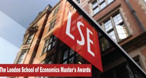 """london school of economics awards"""