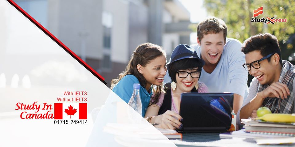 """Study in UK, Australia, Canada from Bangladesh with """"Study Xpress"""""""