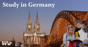 """""""study in germany"""""""