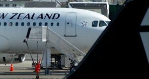 """Air New Zealand"""