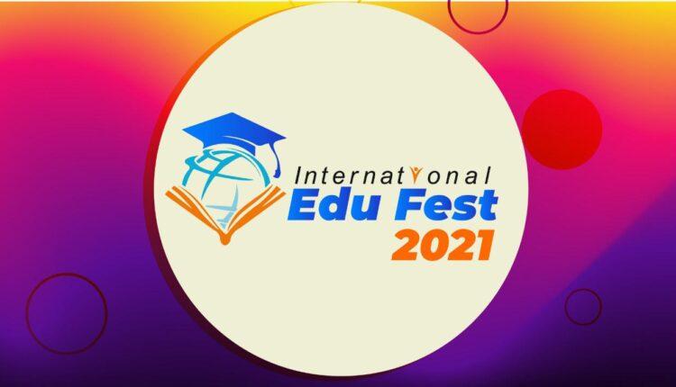 "25-26 February ""International Edu Fest 2021"" at Dhaka Sonargaon Hotel By Sangen Edu Limited"